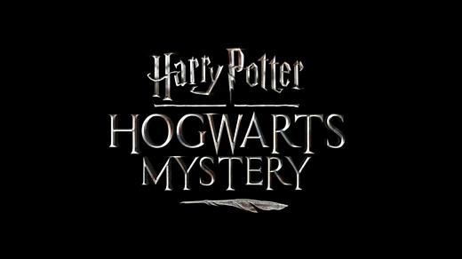 По мотивам «Гарри Поттера» выпустят мобильную ролевую игру