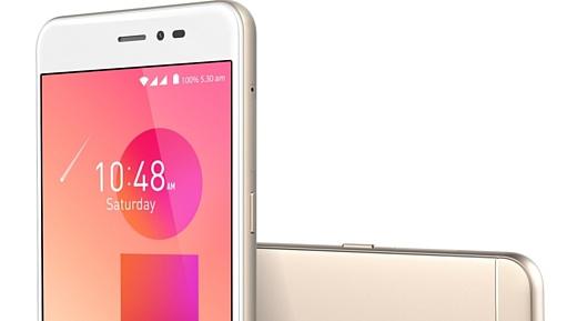 Panasonic представила недорогой смартфон Eluga I9