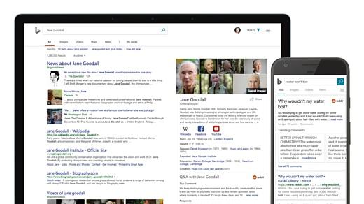 Bing и Reddit запустили поисковую систему с ИИ
