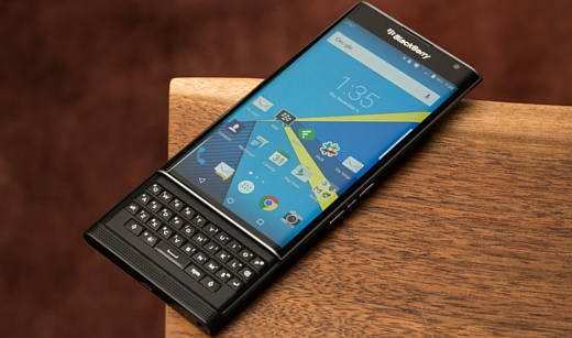 Поддержку платформы BlackBerry 10 прекратят через 2 года