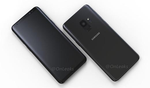 Слух: Galaxy S9 оснастят батареей емкостью 3200 мАч