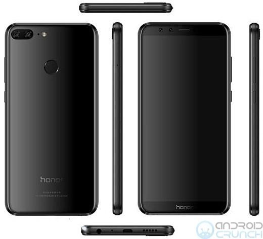 Huawei Honor 9 Lite покажут 21 декабря