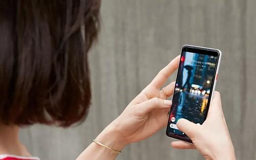 Владельцы свежих Google Pixel пожаловались на «тормоза» после обновления до Android 8.1 Oreo