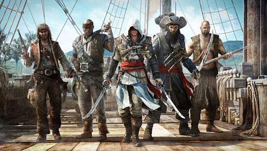 Ubisoft дарит на праздники три бесплатные игры
