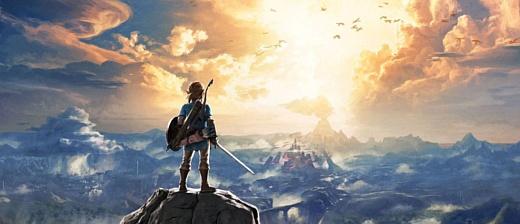 Авторы The Legend of Zelda: Breath of the Wild уже работают над новой частью игры