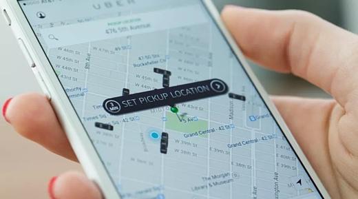 Суд ЕС признал Uber службой такси