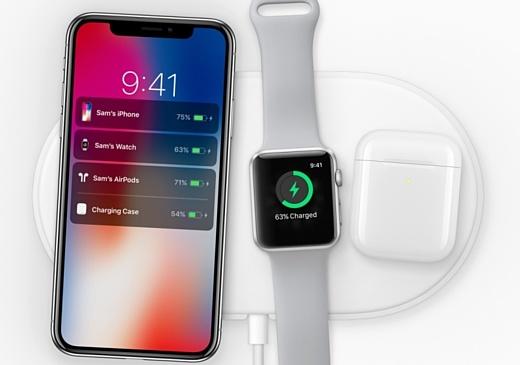 Слух: в 2018 Apple выпустит обновленные AirPods