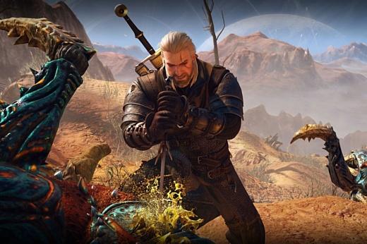 Авторы The Witcher 3 добавили в игру поддержку 4К на Xbox One X
