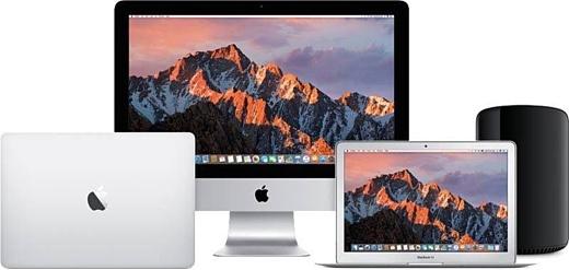 Слух: в 2018 Apple совместит приложения для iOS и macOS