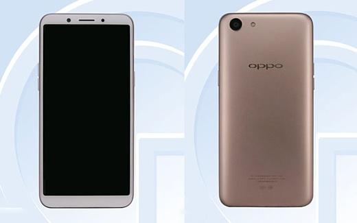 Oppo A85 появился в базе TENAA
