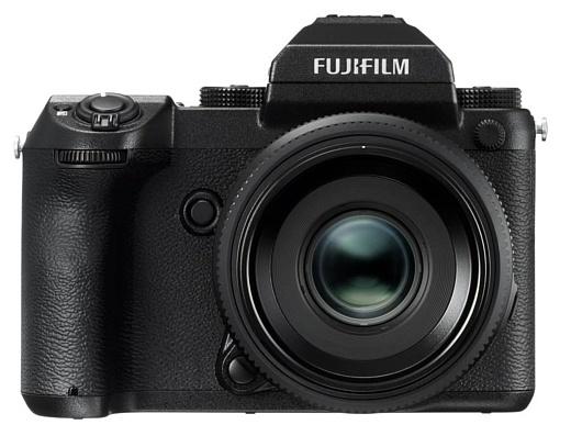 Утечка: характеристики камеры Fujifilm X-H1