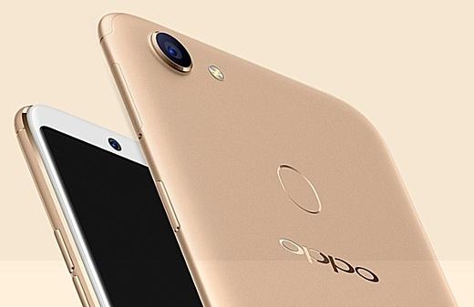 Oppo выпустила смартфоны A75 и A75s