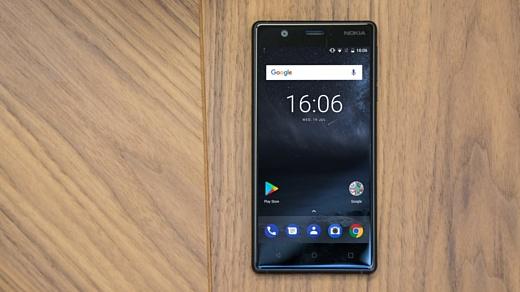 Слух: бюджетный Nokia 1 выпустят в марте