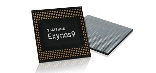 Samsung анонсирует новый топовый чип Exynos в январе