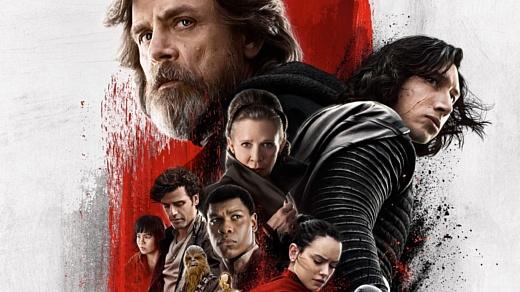 «Звездные войны: Последние джедаи» заработал больше $1 млрд