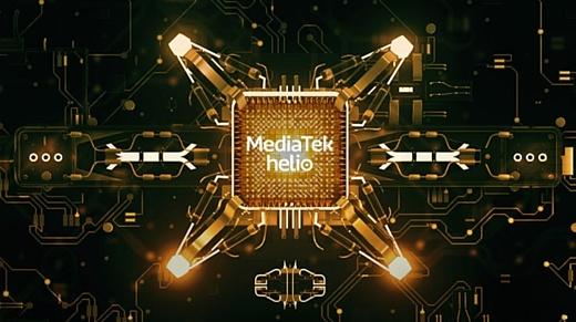 MediaTek готовит к анонсу недорогие чипы Helio P40 и P70