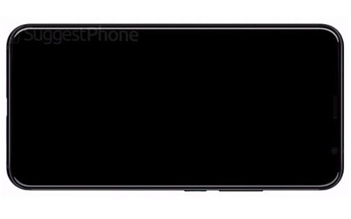 Утечка: рендер флагманского HTC U12