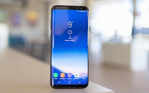 В 2018 году Samsung собирается продать 320 млн смартфонов