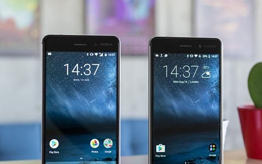 В базе TENAA появились фото и характеристики Nokia 6 (2018)