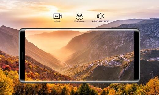 Samsung раскрыла характеристики нового топового чипсета Exynos 9810