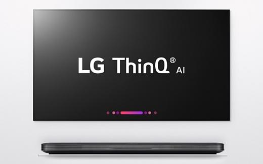 Новые телевизоры LG получат поддержку Google Assistant