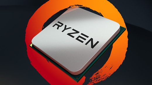 AMD анонсировала новые процессоры Ryzen и рассказала о планах на будущее