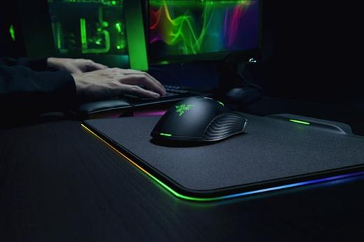 Razer представила по-настоящему беспроводные мыши, которым не нужны батареи