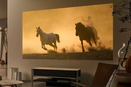 Sony показала 4К-проектор за $30 тысяч