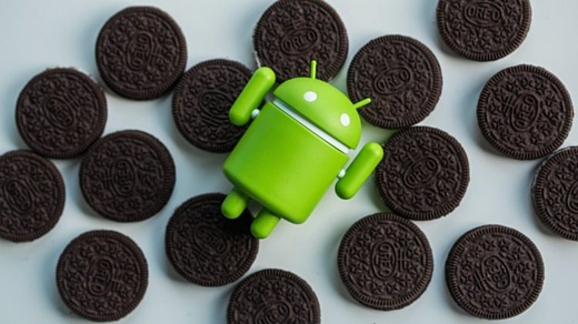 Android Oreo пока не заняла даже 1% рынка