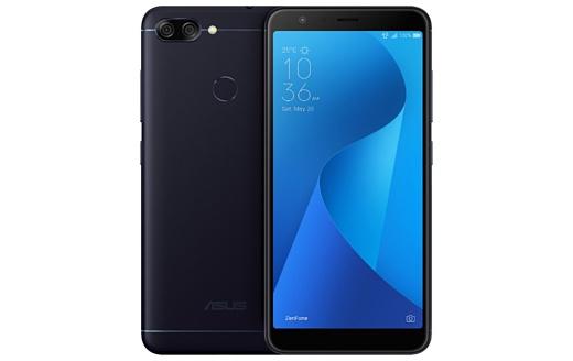 Asus анонсировала смартфон ZenFone Max Plus (M1)