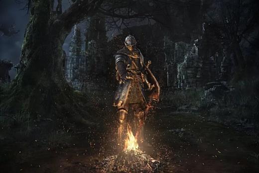 На современных консолях выпустят ремастер Dark Souls