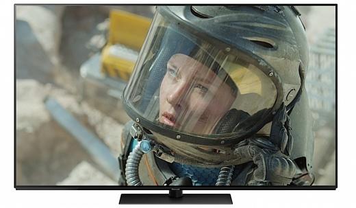 Panasonic представила четыре новых OLED-телевизора