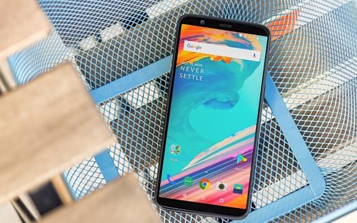 OnePlus 6 анонсируют в июне