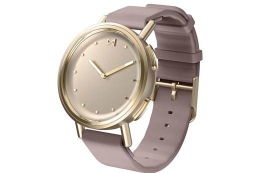 Misfit анонсировала компактные умные часы Path