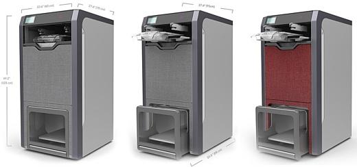 FoldiMate — устройство для аккуратного складывания одежды