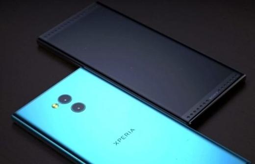 Sony Xperia XZ Pro с 4К-экраном покажут на MWC