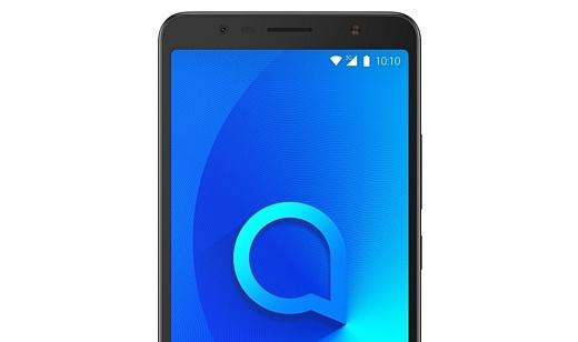 Alcatel представила недорогой смартфон 3C