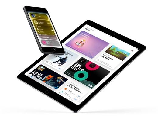 Обновление iOS 11 позволит отключить замедление процессоров