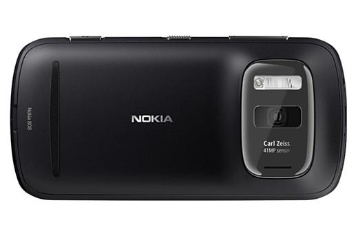 Слух: Nokia готовит к анонсу смартфон с пятью камерами