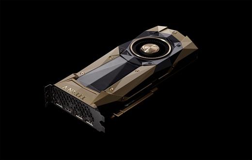 Nvidia попросила магазины продавать видеокарты геймерам, а не майнерам