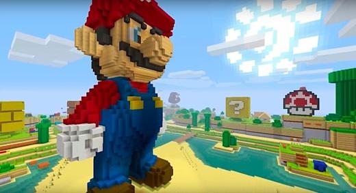 Тираж Minecraft достиг 144 млн копий