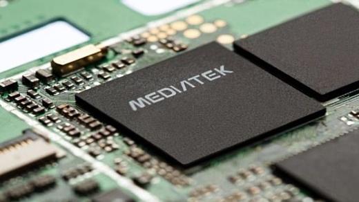 Неанонсированный чипсет Helio P70 прошел тест AnTuTu