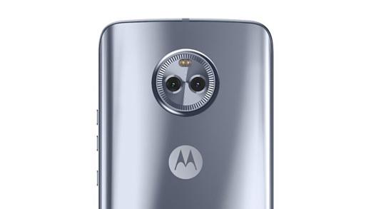 На следующей неделе Motorola представит новую модель Moto X4