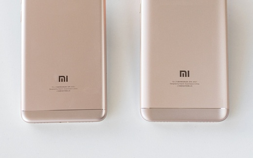В сеть попала информация о характеристиках Xiaomi Redmi Note 5