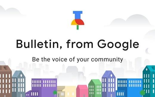 Google запустила новый сервис Bulletin для локальных новостей