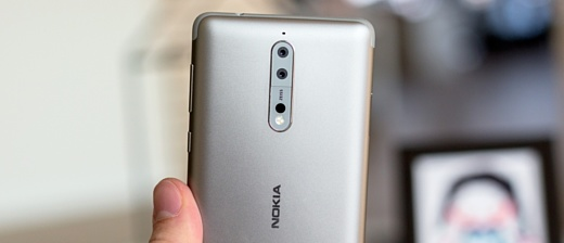 В базе теста Geekbench появился смартфон Nokia 7 Plus