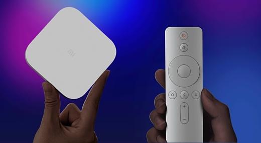 Xiaomi представила ТВ-приставки Mi Box 4 и Mi Box 4c