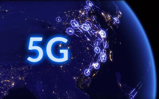 Nokia представила 5G-чип ReefShark