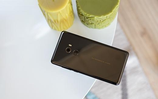 Первым смартфоном со Snapdragon 845 может стать Xiaomi Mi Mix 2S