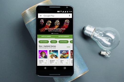 За 2017 год Google удалила из Play Store 700 тысяч приложений, которые нарушили правила